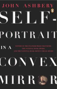 Self-portrait in a convex mirror : poems cover image