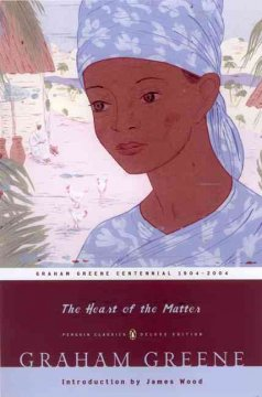 The heart of the matter cover image