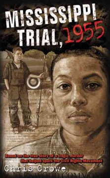 Mississippi trial, 1955 cover image