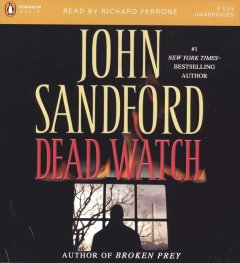 Dead watch cover image