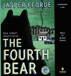 The fourth bear [a nursery crime] cover image