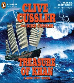 Treasure of Khan cover image