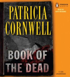 Book of the dead cover image