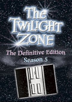 The twilight zone. Season 5 cover image