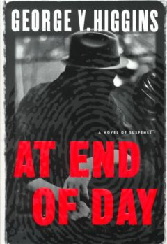 At end of day cover image