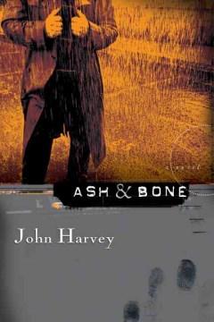Ash & bone cover image