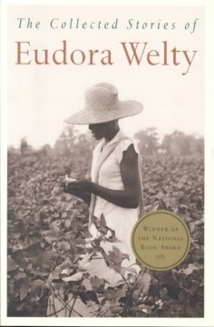 The collected stories of Eudora Welty cover image