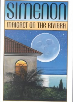 Maigret on the Riviera cover image