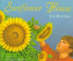 Sunflower house cover image