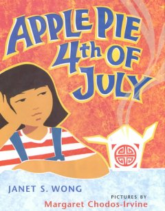 Apple pie 4th of July cover image