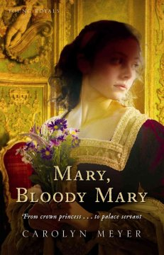 Mary, Bloody Mary cover image