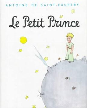 Le Petit prince cover image