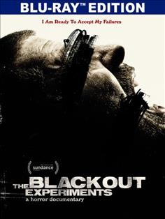 The Blackout experiments [a horror documentary] cover image