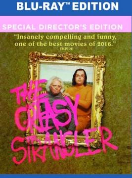 The Greasy Strangler cover image
