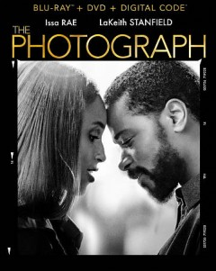 The photograph [Blu-ray + DVD combo] cover image