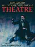 The Oxford illustrated history of theatre cover image