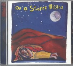 On a starry night cover image