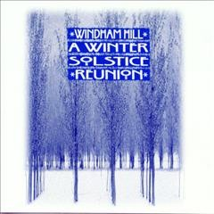 A Winter solstice reunion cover image