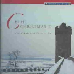 Celtic Christmas II a Windham Hill collection cover image