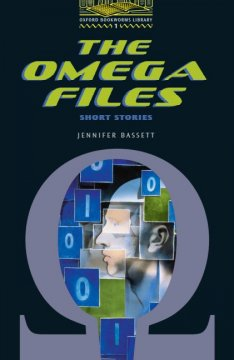 The Omega files : short stories cover image