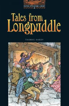 Tales from Longpuddle cover image