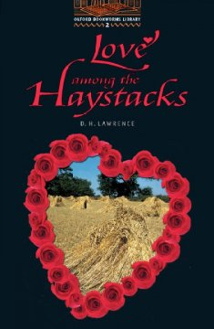 Love among the haystacks cover image