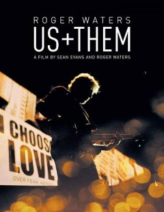 Us + them cover image