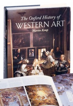 The Oxford history of Western art cover image