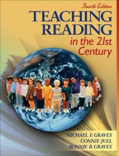 Teaching reading in the 21st century cover image