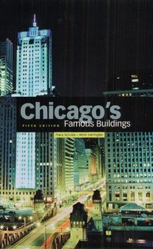 Chicago's famous buildings cover image