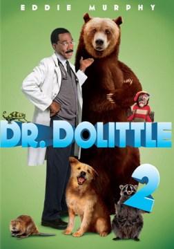 Dr. Dolittle 2 cover image