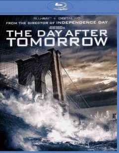 The day after tomorrow cover image