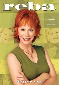 Reba. Season 2 cover image
