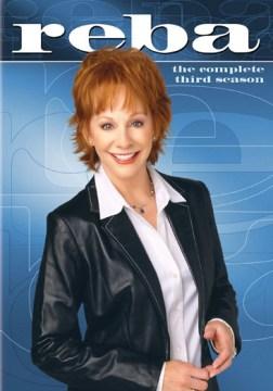 Reba. Season 3 cover image