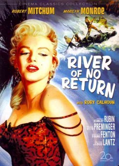 River of no return cover image