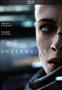 Underwater cover image