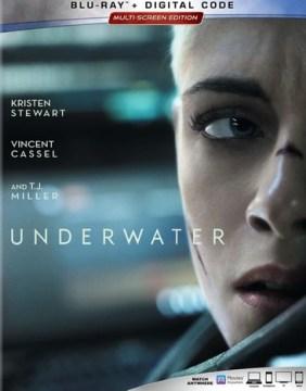 Underwater cover image