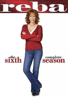 Reba. Season 6, the final season cover image