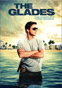 The glades. Season 3 cover image