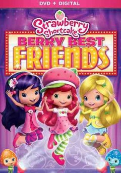 Berry best friends cover image