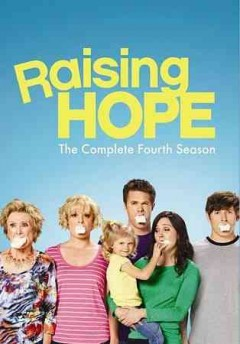 Raising Hope. Season 4 cover image