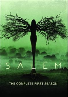 Salem. Season 1 cover image
