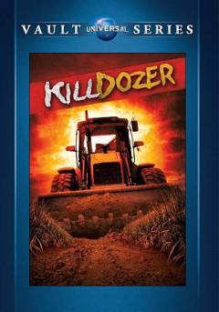 Killdozer cover image