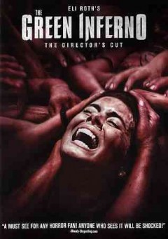 The green inferno cover image
