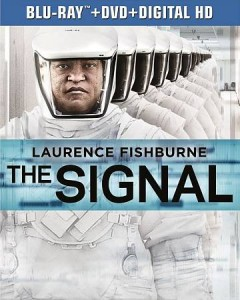 The signal [Blu-ray + DVD combo] cover image