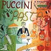 Puccini and pasta a romantic Italian feast for your ears cover image