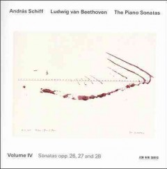The piano sonatas. Volume IV cover image