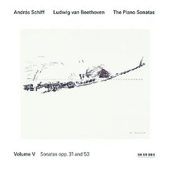 The piano sonatas. Volume V cover image