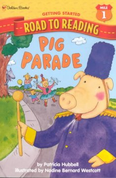 Pig parade cover image