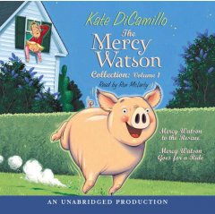 The Mercy Watson collection. Vol. 1 cover image